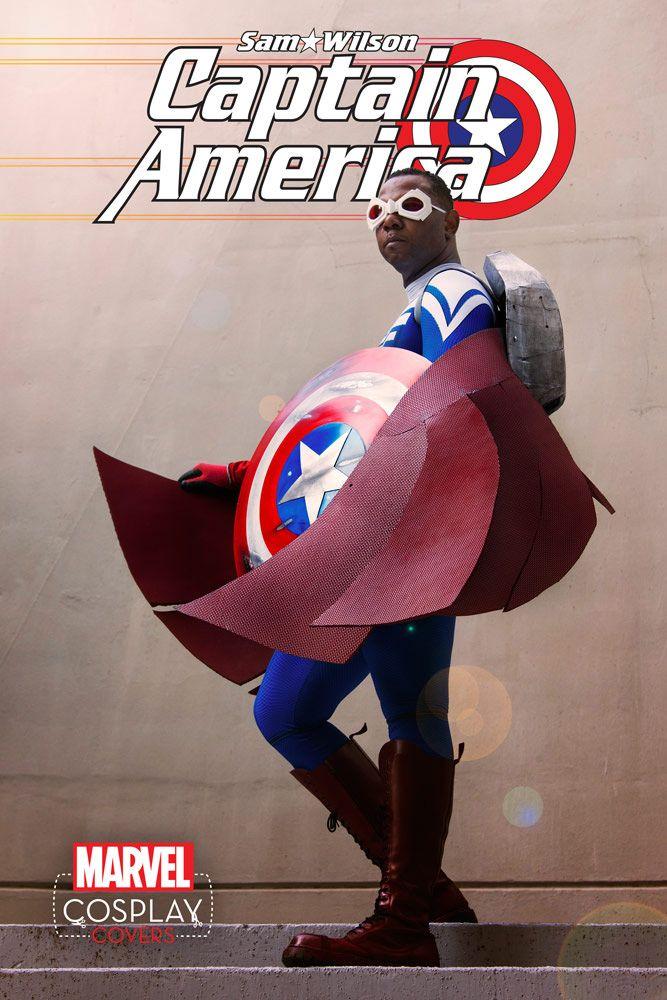 Sam Wilson decola em Capitão America # 1 http://www.universohq.com/noticias/sam-wilson-decola-em-capitao-america-1/