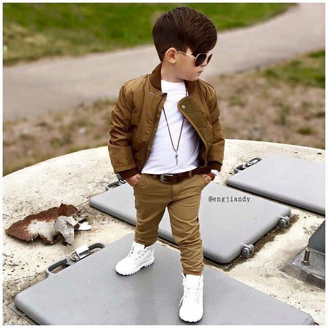 27 Little Smart Boys