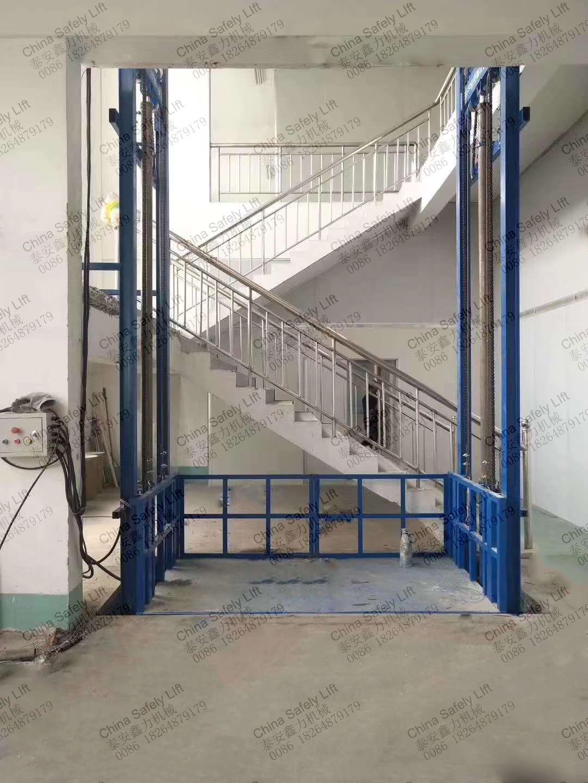 Pin On Hydraulic Mechanical Lift