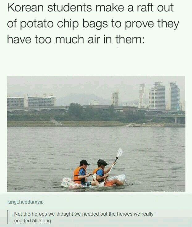 Not All Heroes Wear Capes Some Put On Life Jackets Funny Pictures Laugh Funny