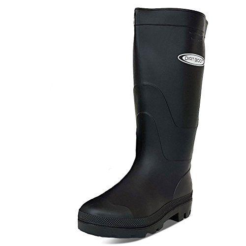 Muck Boots Arctic Sport Tall, Work Wellingtons Mixte Adulte - Vert (Moss 333A), 41 EU (7 UK)