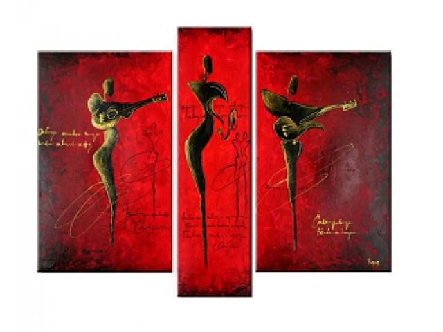 AA5 | Abstract Oil Paintings | Oil Paintings