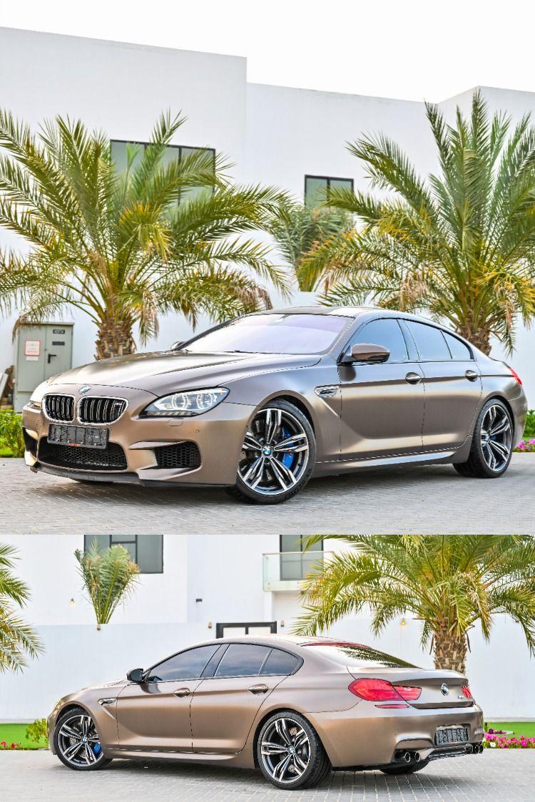 BMW M6 2014 Alba Cars Dubai in 2020 Luxury cars for