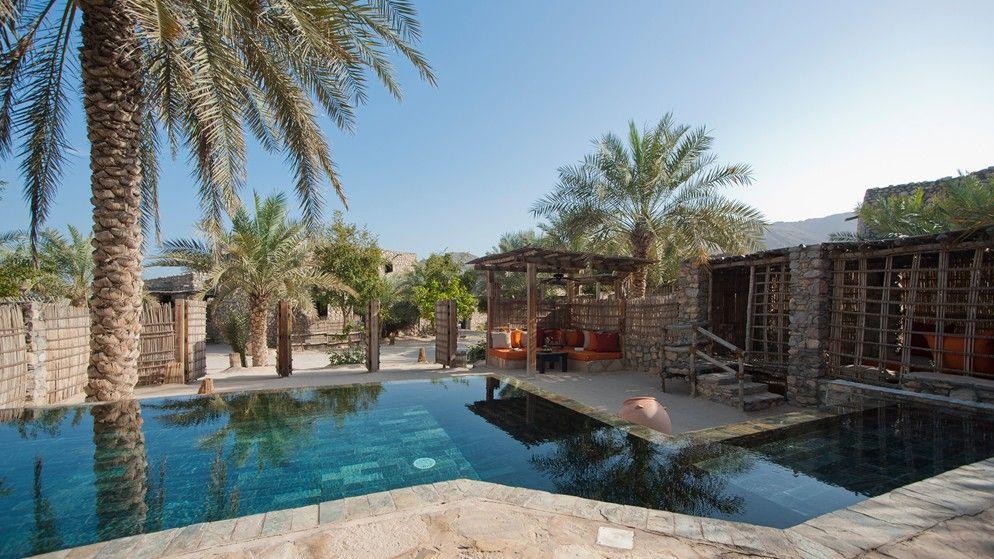 Six Senses Zighy Bay Pool Villa | Zighy Bay, Oman | Inspirato