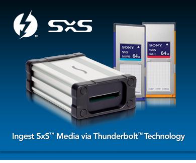 http://www.sonnettech.com/product/echoexpresscard34thunderbolt.html    CF Card Reader