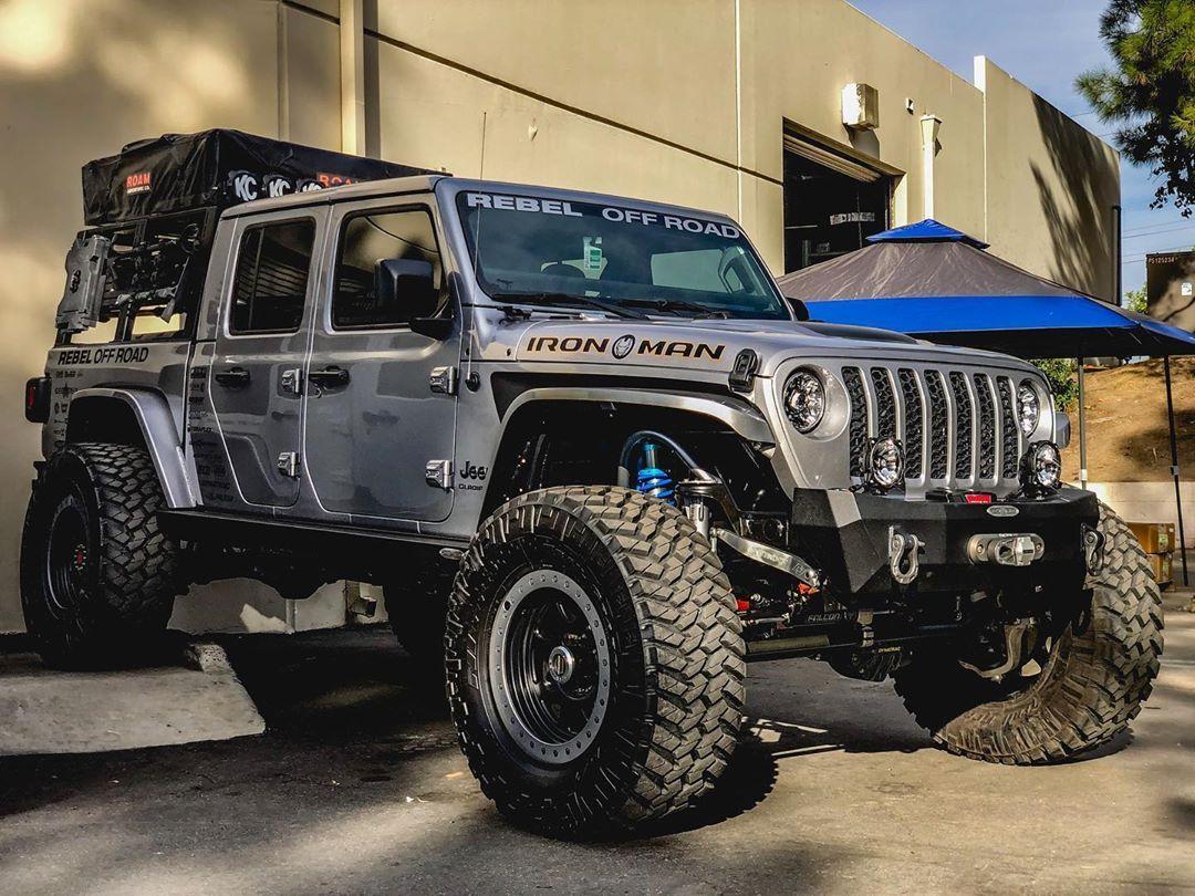 Pin By Luke Kara On Jeep Jeep Gladiator Jeep Truck Suv Cars