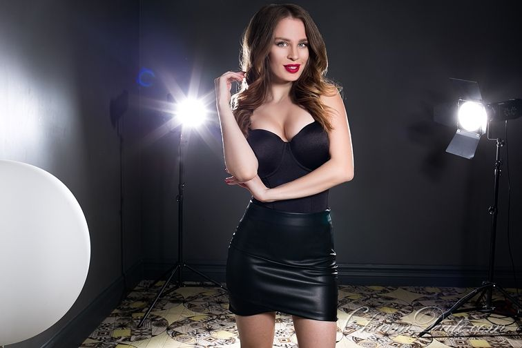 Hot Eastern european Women:Vita_from_Kiev (Kyiv)_Ukraine