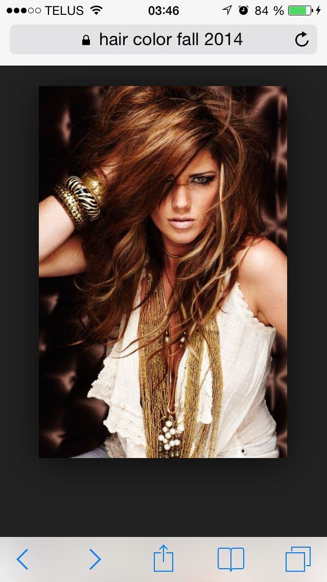 Pin By Sandra Anctil On Hair Styles Pinterest Hair Style