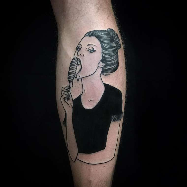 erotic lines – les tatouages de silly jane | tattoo | tattoos