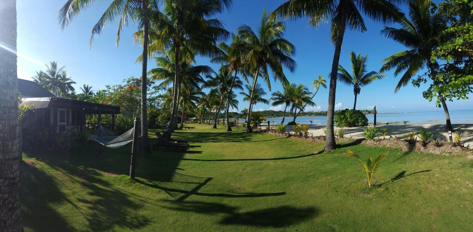 Book Musket Cove Island Resort Fiji on