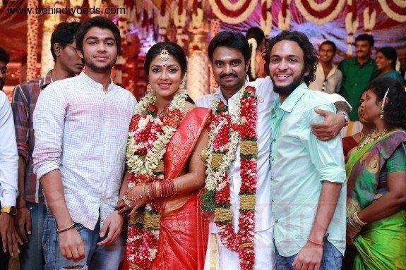 Rewind of the Fav Celebs Wedding on your Mind – Amala Paul & Vijay  #Ezwed #Celebrity #Wedding #AmalaPaul #Vijay #Wedding