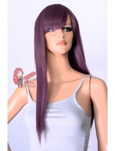 Shop By Wig Style Nyx Epic Cosplay Wigs Faux Tops Pinterest