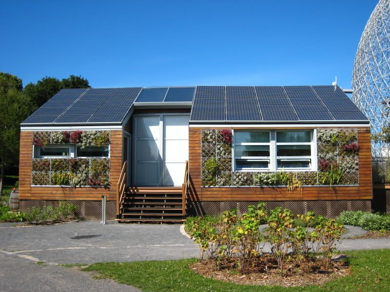 Active Solar House Solar House Cheap Solar Panels House Design