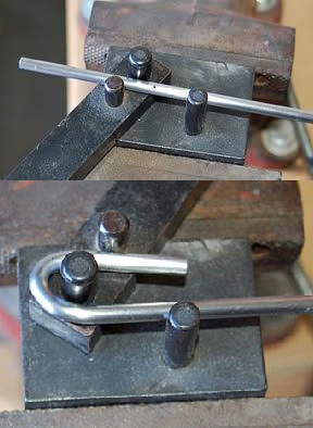 Diy Welding Projects Weldingprojects Metal Bending Tools Welding Projects Diy Welding