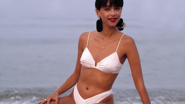 Verona Feldbusch Bikini