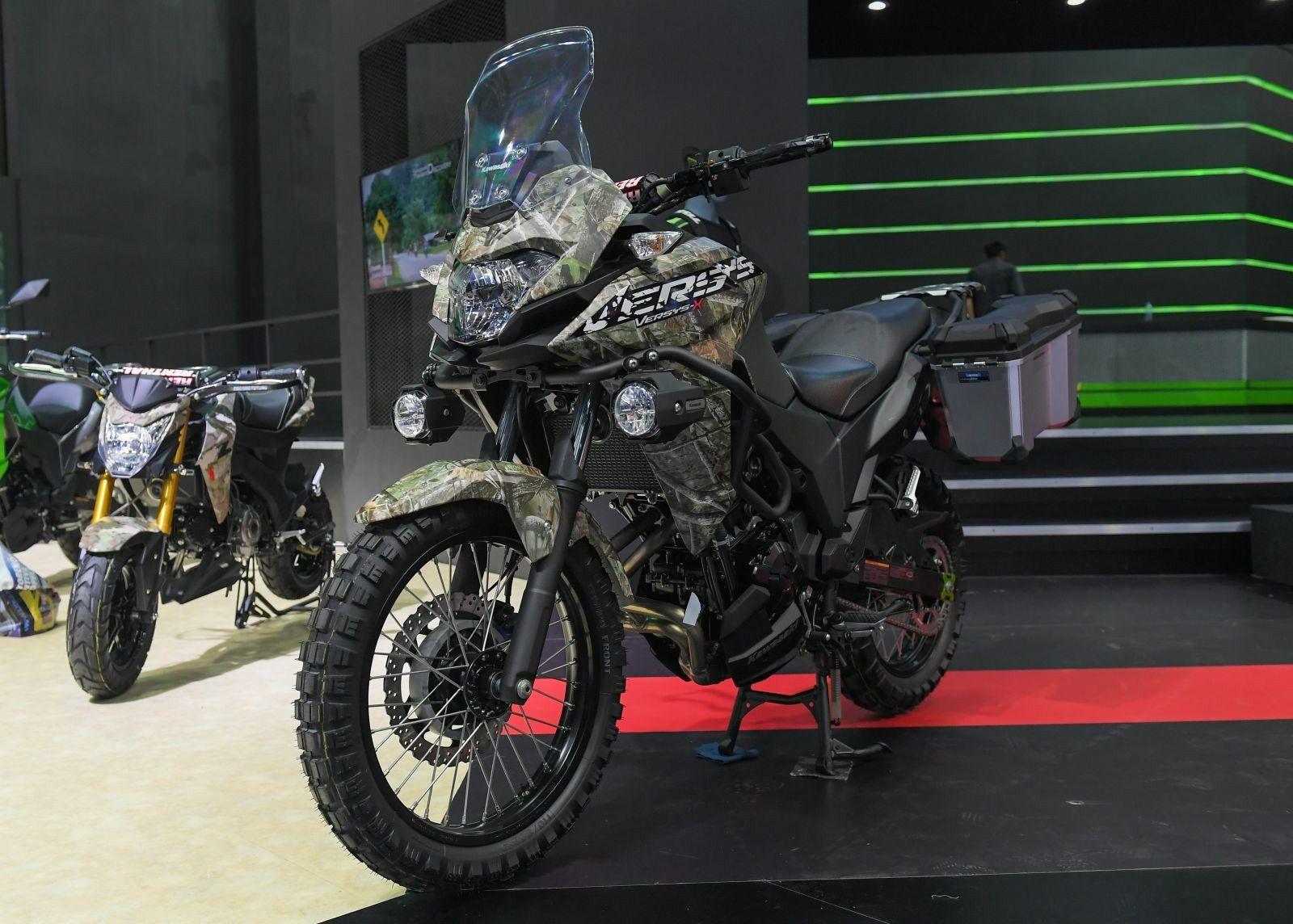 versys x300 military moto pinterest cars. Black Bedroom Furniture Sets. Home Design Ideas