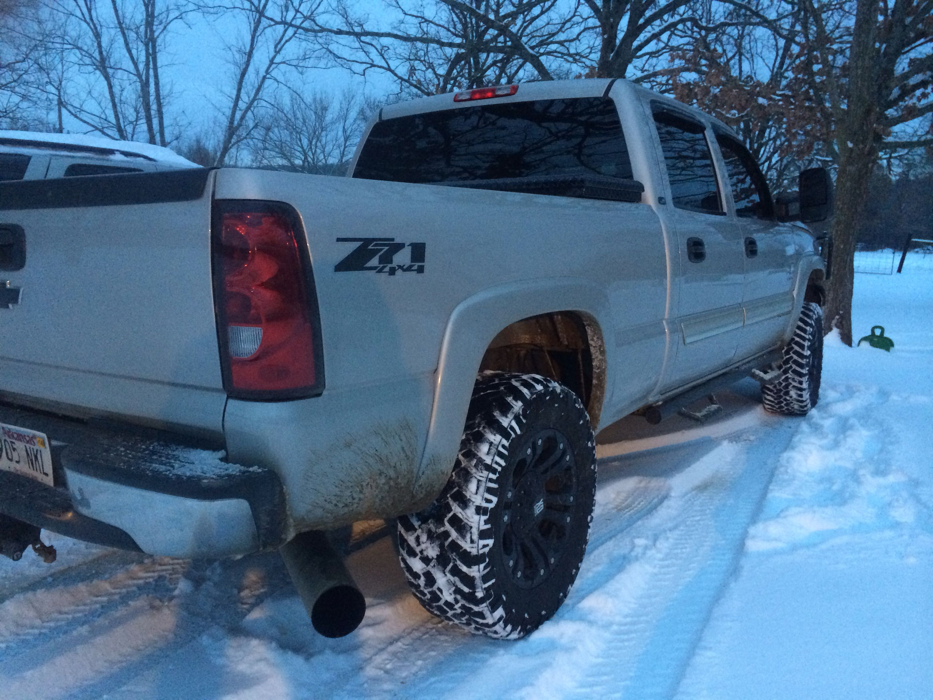 Duramax snow beast!! Duramax, Suv, Suv car