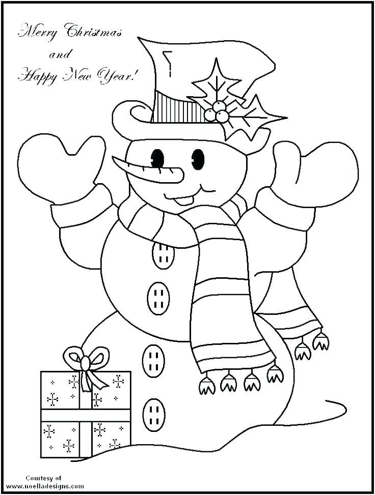 Image result for snowman coloring pages Рисунки для