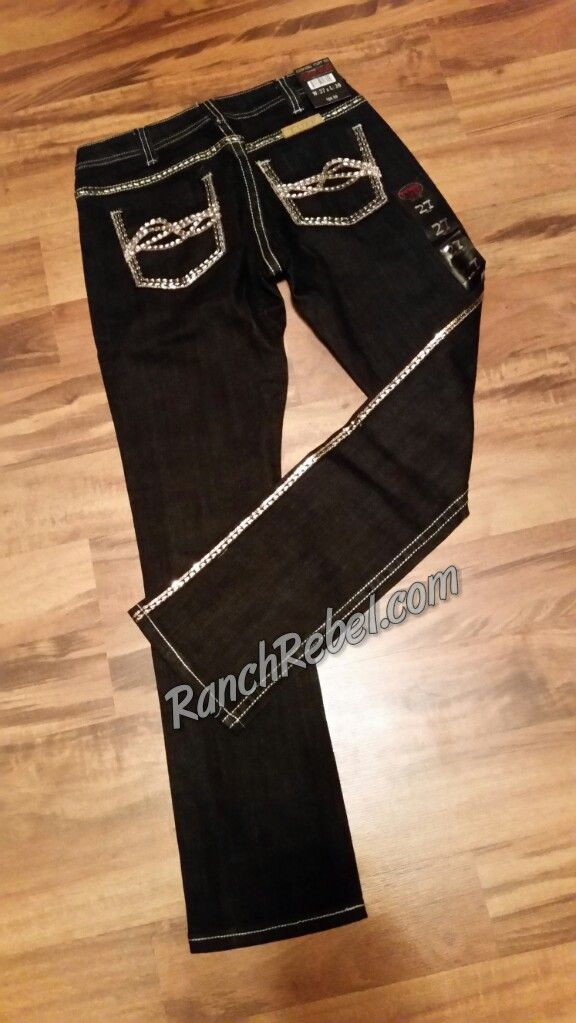 Cowgirl Tuff Straight Golden Jeans Cowgirl Tuff Cowgirl My Style