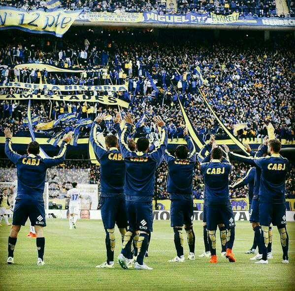 Las mejores fotos de club atletico boca juniors 93
