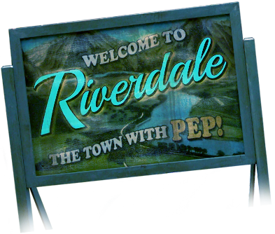 The Official Tumblr Of Riverdale On The Cw Welcome To A Town Where