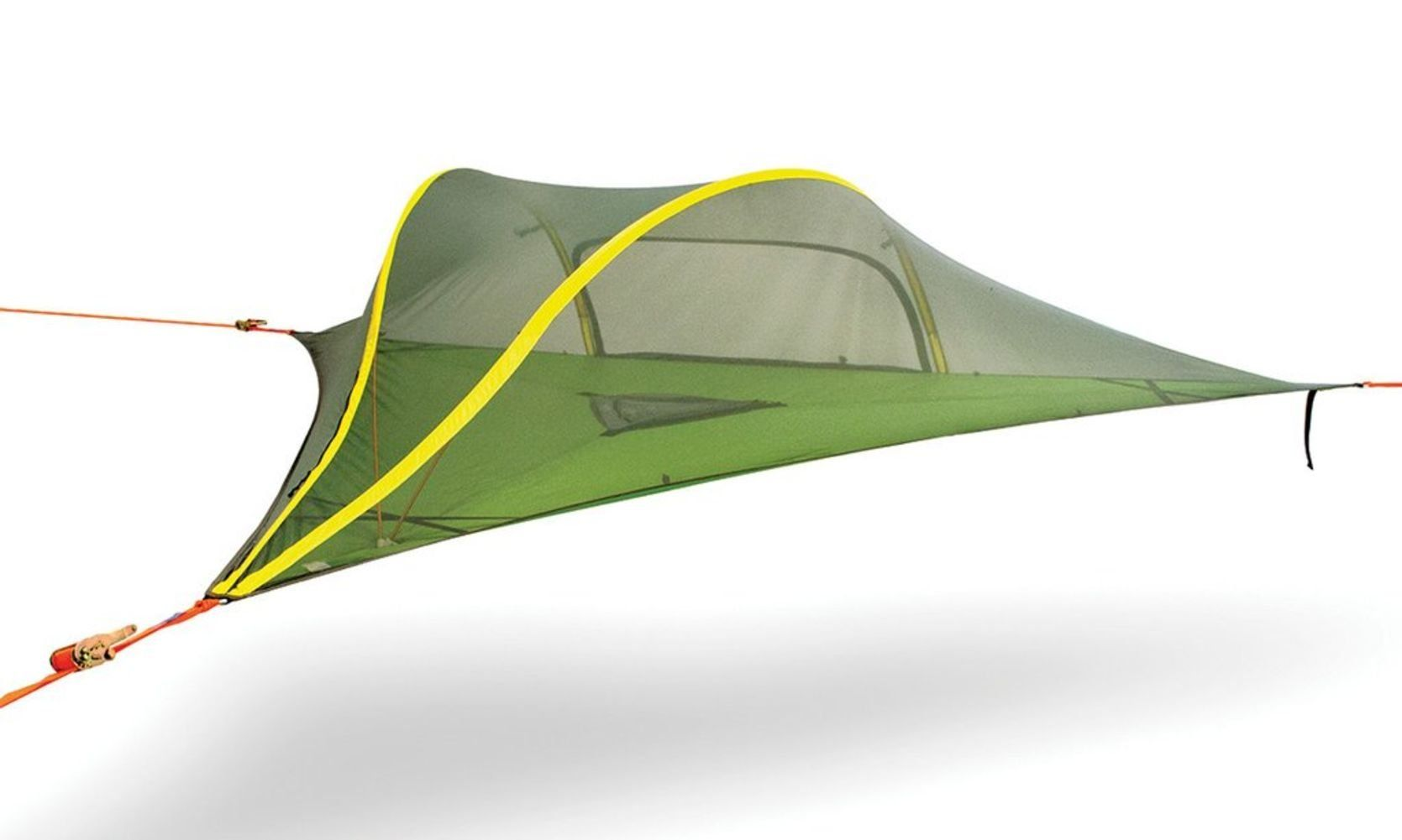69b1cec6f Tentsile Stingray Suspended Camping Tree House Tent 3 Person Camo ...