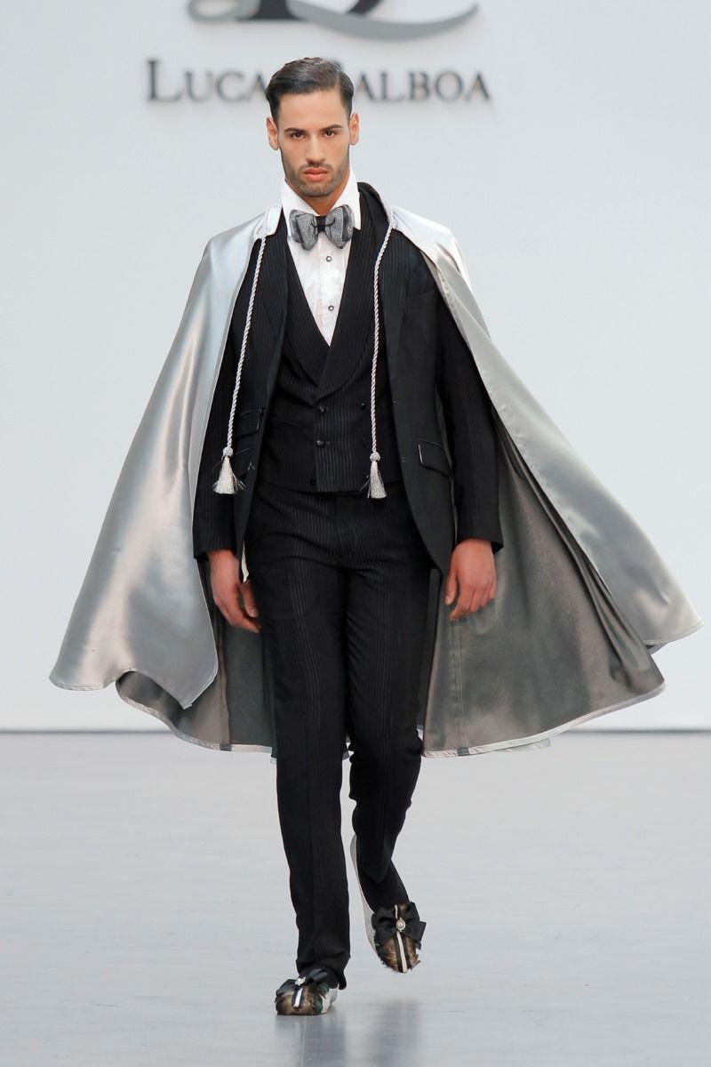 Lucas Balboa Spring Summer 2018 Bridal Collection Mens Fashion Suits Casual Mens Fashion Dressy Mens Luxury Fashion