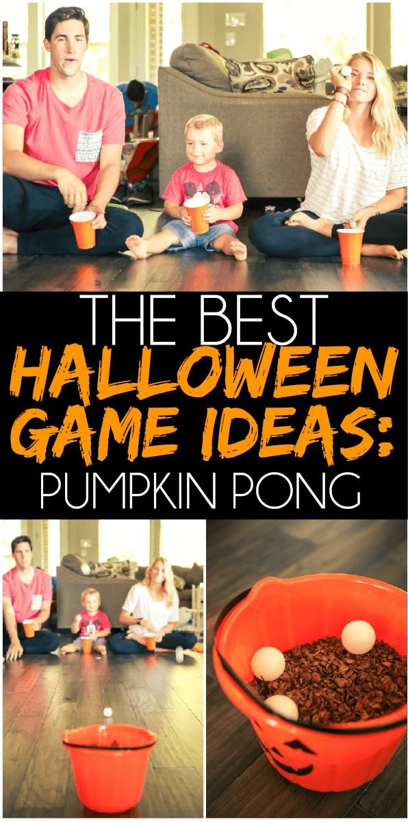 These are some of the best Halloween games out there