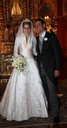 Wedding Dress Da Lala Rudge