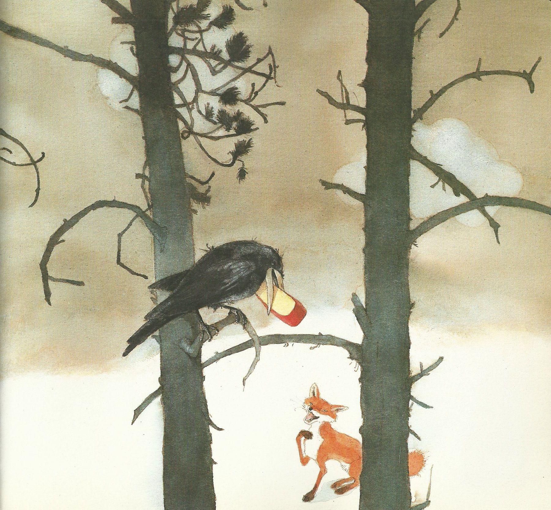 La morale è sempre quella… ma varianti e illustrazioni cambiano ...Lisbeth Zwerger