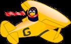 GCompris er et gratis undervisningsprogram, som kan downloades til Windows-, Linux- eller Mac-pc'er. Programmet indeholder et kæmpe udvalg af interaktive læringsspil til forskellige fag og også spil, som træner hukommelse og andre kognitive funktioner. I den gratis version af GCompris er 78 ud af i alt 140 forskellige spil aktiveret. Vil man have adgang til alle 140 aktiviteter kan man købe sig til det via websiden for 9 pund.