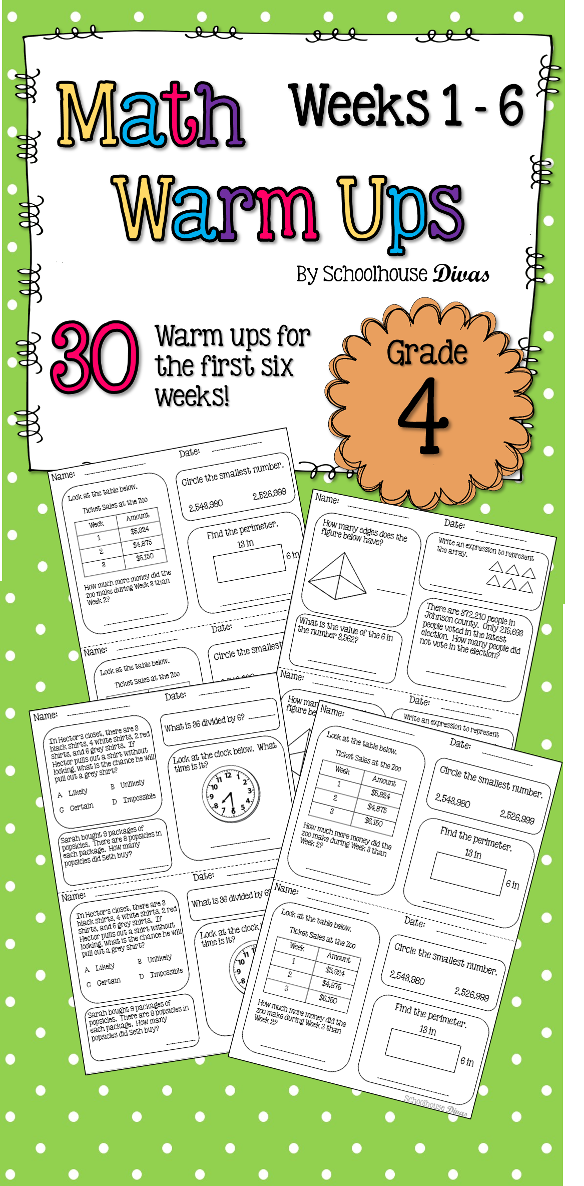 50 Off Until February 3rd At 10 P M Cst 30 Daily Math