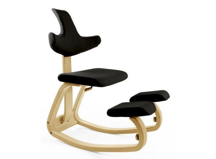 Stokke Balans Bureaustoel.Varier Stokke Thatsit Balans 1 Designer Stoel Stoelen