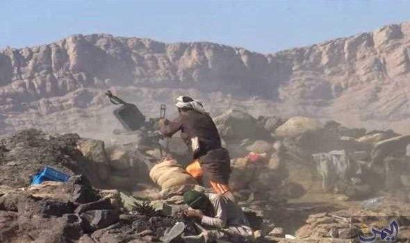 معارك عنيفة لليوم الثالث في محافظة الجوف شمال اليمن Natural Landmarks Grand Canyon Landmarks