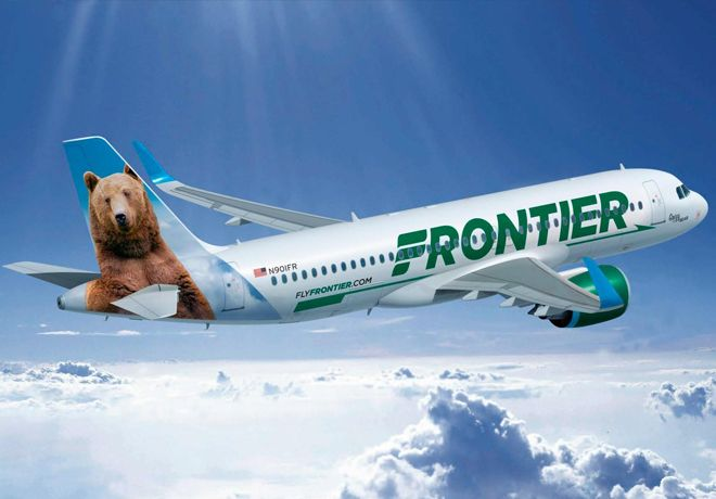 Hot Frontier Airlines One Way Flights Starting At Only 29 Today Only Deals Finders Airline Reservations Airline Booking Airline Fares