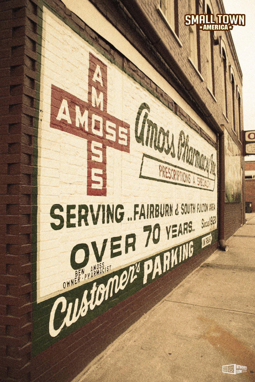 Union City Ga Smalltown Town City Atlanta Georgia America American Intricateflow Vintage Union City South Fulton City