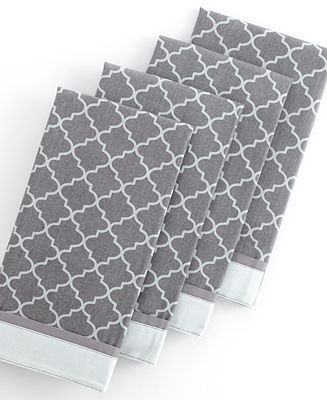Gray Kitchen Towels Unit Led Lights Dish Google Search Linens
