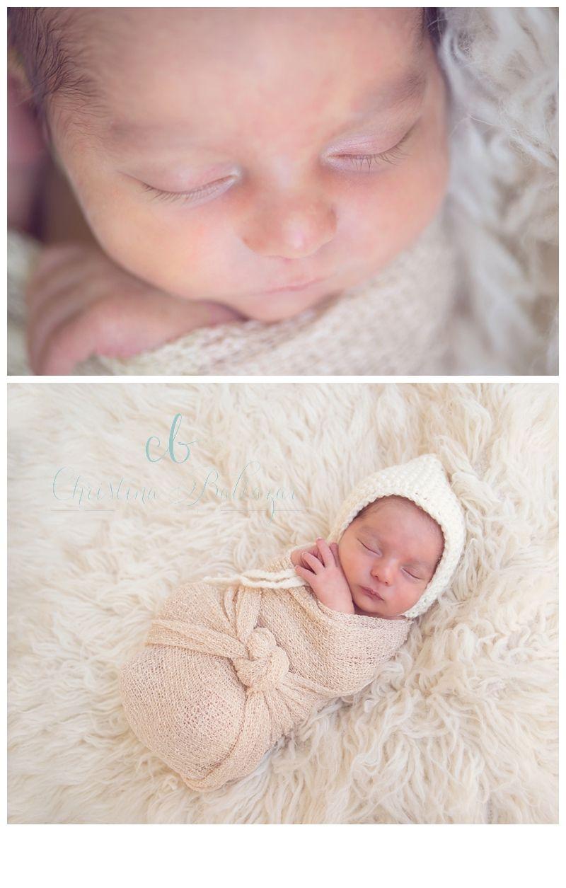 Baby aven and enes visalia twin newborn photographer
