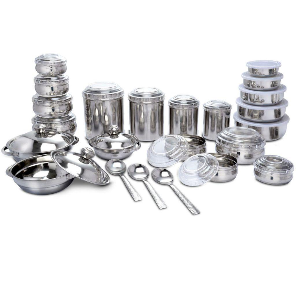 Kitchen Container Set Naaptol | http://avhts.com | Pinterest ...