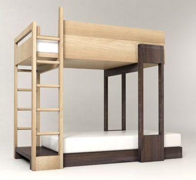 Modern Bunk Beds Design Kids Furniture Pluunk Modern Bunk Bed Home Design And Decor Modern Bunk Beds Wooden Bunk Beds Contemporary Bunk Beds