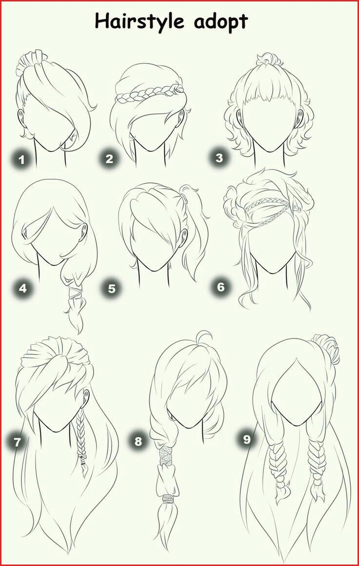 Pin On Ponytail Hairstyles