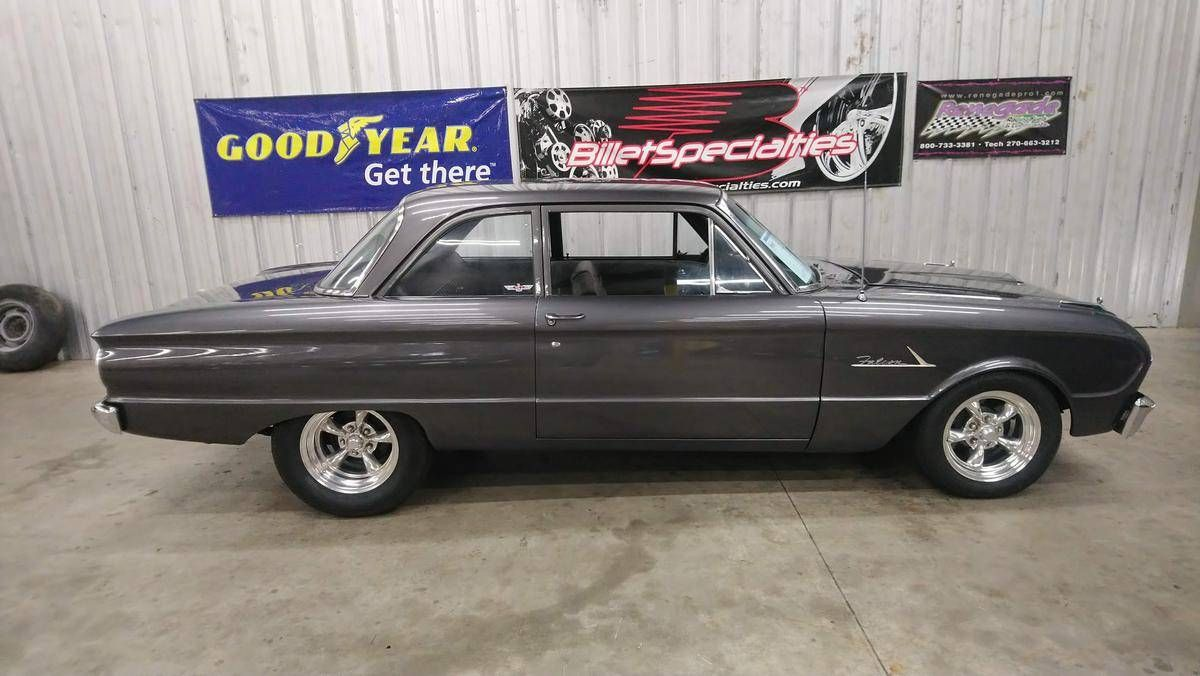 1962 Ford Falcon For Sale 2161518 Hemmings Motor News With