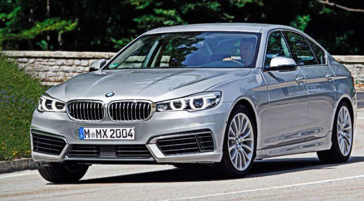 Bmw 5 Series Release Date In 2020 Bmw Bmw 5 Series Best New Cars