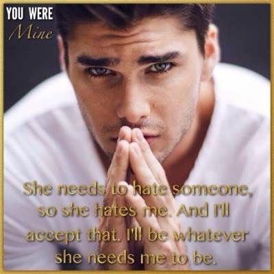 You Were Mine By Abbi Glines Book Quotes Book Boyfriends