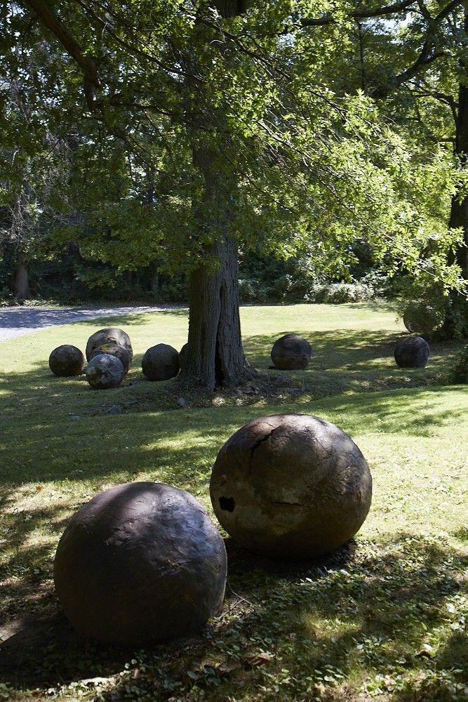 Grace Knowlton Garden Sculpture | Gardenista