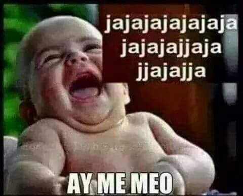 Pin By Daisy Pena On Dominican Republic Funny Spanish Memes Mexican Funny Memes Funny Baby Memes