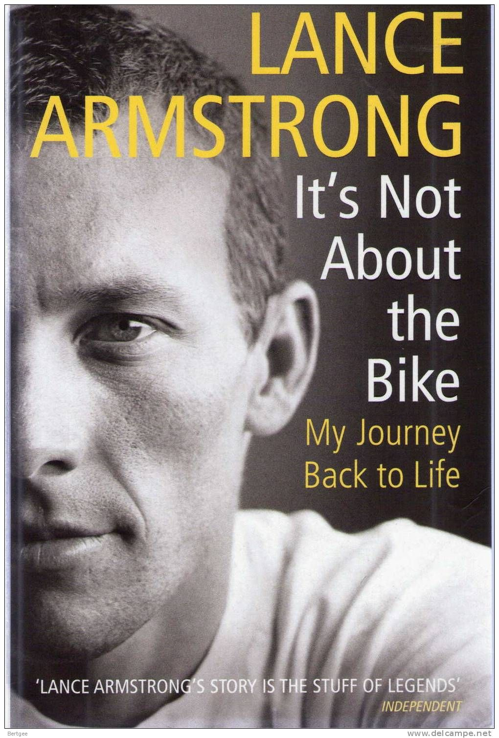 Lance Armstrong Libros Lance Armstrong A Stage Four Cancer Survivor A Fighter Who Never