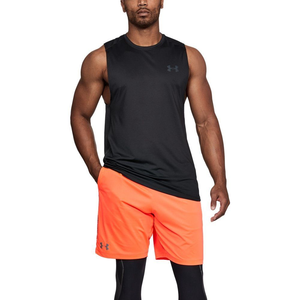eb2e73994e Under Armour Men's UA MK-1 Sleeveless | Products | Under armour men ...