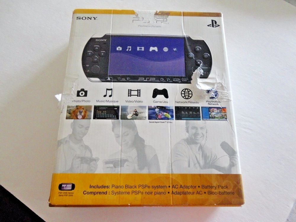 sony psp 3001 video game handheld system parts manuals rh pinterest com sony psp 3001 manual internet connection help PSP Sony Product