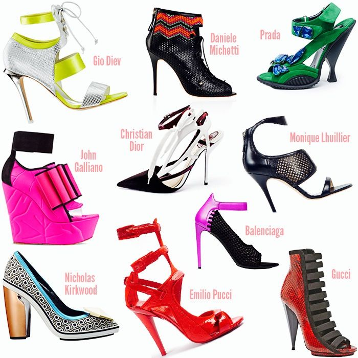 Jessica-Chastain-Heels   Celebrity shoes, Glamour fashion